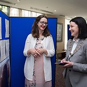 23.05.2018.       <br /> Today, the Institute of Community Health Nursing (ICHN) hosted its2018 community nurseawards in association withHome Instead Senior Care,at its annual nursing conference, in the Strand Hotel Limerick, rewarding public health nurses for their dedication to community care across the country. <br /> <br /> Pictured at the event were, Maria Saunders, Public Health Nurse and ICHN President Anne Lynott. Picture: Alan Place
