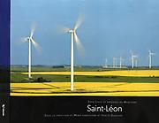 PRODUCT: Calendar<br /> TITLE: Saint-Leon<br /> CLIENT: Vidacom Publications
