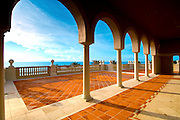 The Breakers Hotel in Palm Beach, Florida.