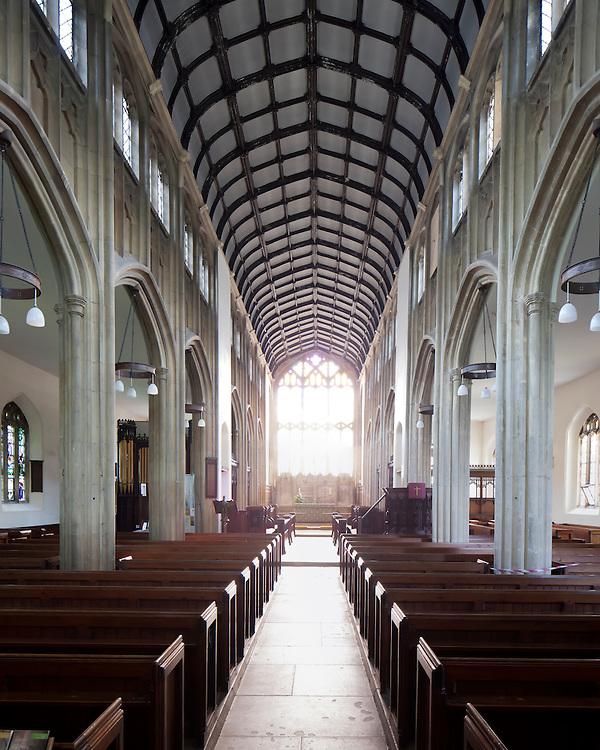 Saint Lawrence Evesham