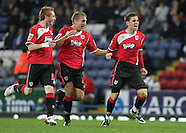 Blackburn Rovers v Grimsby Town 270808