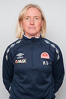 Fotball , Toppserien 2019 , portrett , portretter , Sandviken , Reidun Seth , Foto: Astrid M. Nordhaug