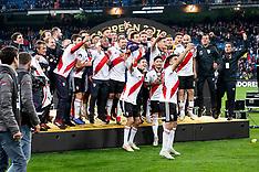 River Plate Wins Copa Libertadores - 09 Dec 2018