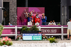 Peters Steffen, USA, Suppenkasper, 172<br /> Olympic Games Tokyo 2021<br /> © Hippo Foto - Stefan Lafrentz<br /> 27/07/2021