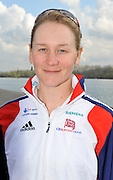 Caversham, Great Britain. GBR W8+,  Katie GREVES, 2012 GB Rowing World Cup Team Announment Wednesday  04/04/2012  [Mandatory Credit; Peter Spurrier/Intersport-images]