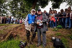 DodderToffi jacques, GER, Dubach Sascha, SUI<br /> Driving European Championship <br /> Donaueschingen 2019<br /> © Hippo Foto - Dirk Caremans<br /> Toffi jacques, GER, Dubach Sascha, SUI