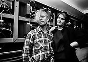 Yazoo - Alison Moyet and Vince Clarke 1982 photographs