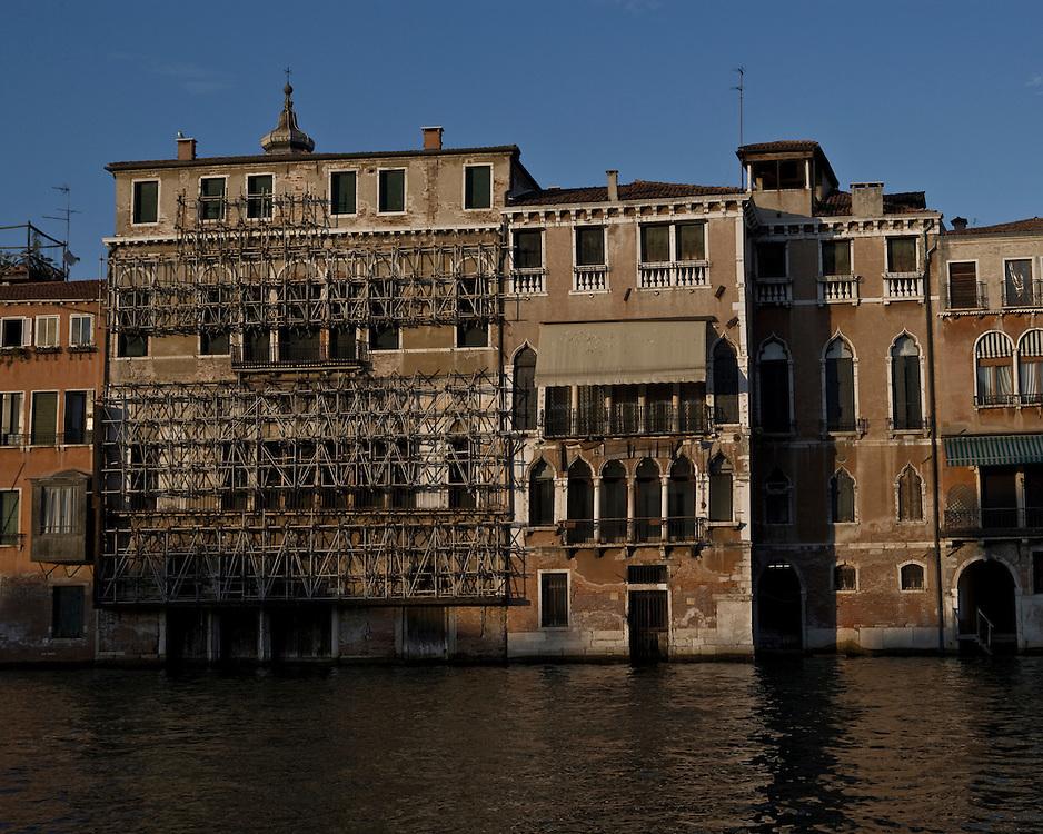 A building in Venice