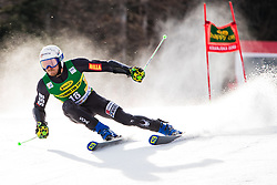 Zampa Adam (SVK) during the Audi FIS Alpine Ski World Cup Men's Giant Slalom at 60th Vitranc Cup 2021 on March 13, 2021 in Podkoren, Kranjska Gora, Slovenia Photo by Grega Valancic / Sportida