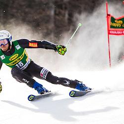 20210313: SLO, Alpine Skiing - 60 Pokal Vitranc, Veleslalom