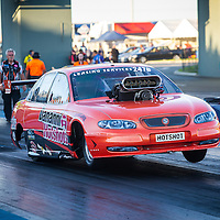Ryan Moresby - 2478 - Hot Shots Racing - Holden Grange - Top Competition (T/D)