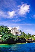 The Point (villa), Vatulele Island Resort, Fiji Islands