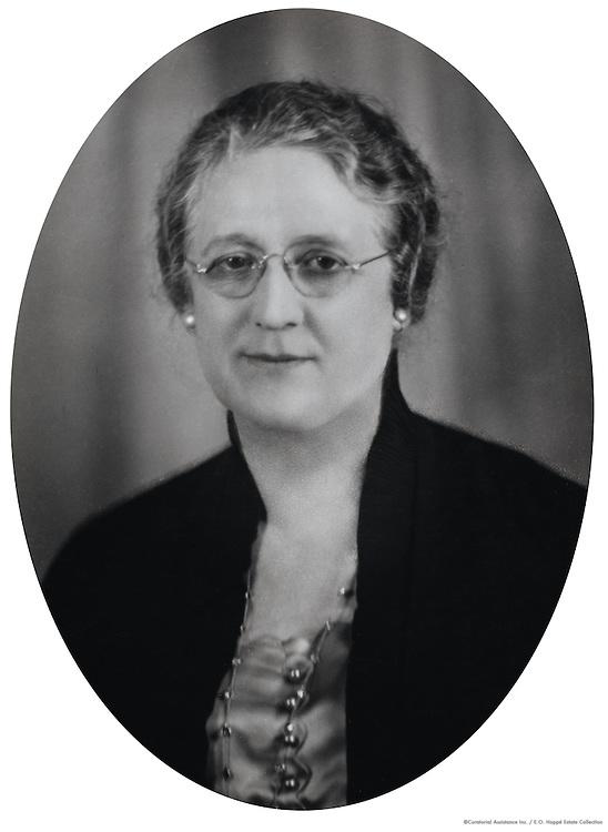 Miss Josephine Davis, England, UK, 1932