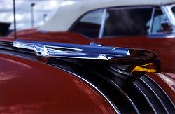 Pontiac Sky Chief hood ornament (it illuminates)