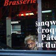 Brasserie, Ixelles, Brussels, Belgium, Europe