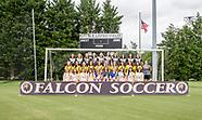 Fall Sports - Media Day Photography