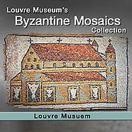 Louvre - Roman Byzantine Christian Mosaics