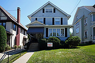 Joe Biden childhood home in Scranton, Pennsylvania