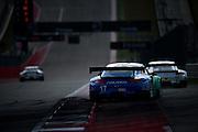 September 19, 2015: Tudor at Circuit of the Americas. #17 Wolf Henzler, Brian Sellers, Falken Tire Porsche 991 RSR GTLM