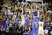 DESCRIZIONE : Equipe de France Homme Preparation Euro Lituanie France Canada<br /> GIOCATORE : Turiaf Ronny<br /> SQUADRA : France Homme <br /> EVENTO : Preparation Euro Lituanie<br /> GARA : France Canada<br /> DATA : 26/07/2011<br /> CATEGORIA : Basketball France Homme<br /> SPORT : Basketball<br /> AUTORE : JF Molliere FFBB<br /> Galleria : France Basket 2010-2011 Action<br /> Fotonotizia : Equipe de France Homme Preparation Euro Lituanie France Canada<br /> Predefinita :