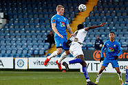 Stockport County FC 2-0 Chesterfield FC 27.2.21
