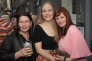 CHERYL NEWMAN, EMMA BLAU; MELISSA TURNE, Camera Press at 70 – A Lifetime in Pictures, Bermondsey project Space. London. 16 May 2017