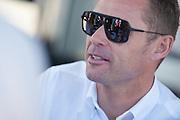 September 30-October 1, 2011: Petit Le Mans. 2 Tom Kristensen,  Audi R18, Audi Sport Team Joest