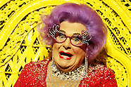 Dame Edna Everage in Barry Humphries Farewell Tour