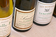 Pascal Gitton. Sancerre, Loire, France