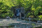 Nikka Yuko Japanese Garden<br /> Lethbridge<br /> Alberta<br /> Canada