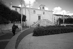 San Giovanni Rotondo (Foggia)-p.zza Padre Pio