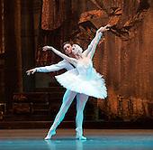 Bolshoi Ballet Swan Lake 29th July 2016