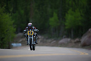 Pikes Peak International Hill Climb 2014: Pikes Peak, Colorado. 9