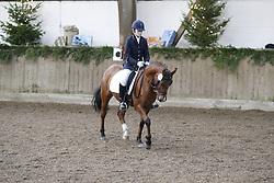 , Leck 24 - 25.11.2007, Frikka - Neumann, Lea