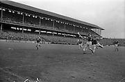 23/05/1965<br /> 05/23/1965<br /> 23 May 1965<br /> National Hurling League Final: Tipperary v Kilkenny at Croke Park, Dublin.