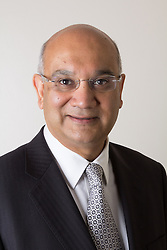 © Licensed to London News Pictures. 19/06/2013. LONDON, Keith Vaz. Photo credit : EventPics/LNP Images of MP and Peers 2013