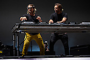 Photos of Axwell & Ingrosso performing live for Billboard Hot 100 Music Festival at Nikon at Jones Beach Theatre in Wantagh, NY. August 22, 2015. Copyright © 2015. Matthew Eisman. All Rights Reserved