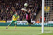 Norwich City v Sheffield Wednesday 060415