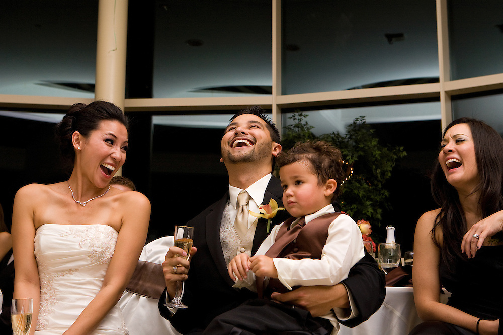 Wedding at Newton White Mansion