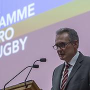 20160914 Rugby : Presentazione Fiamme Oro Rugby