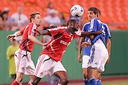 2007.07.01 MLS: Toronto at Kansas City