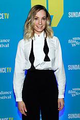 2018 Sundance Film Festival Official Kickoff Party - 23 Jan 2018