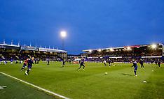 130216 Oldham v Everton
