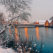 500px Photo ID: 137067485 - This is such a wonderful atmosphere in the beautiful Trondheim in Norway.