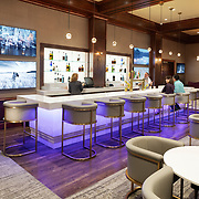 Lionakis- Arden Hills Country Club Sports Bar