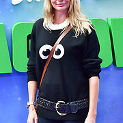 Jodie Kidd attend the Shaun the Sheep Movie: Farmageddon, at ODEON LUXE on 22 September 2019,  London, UK.