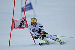 22.10.2013, Rettenbach Ferner, Soelden, AUT, FIS Ski Alpin, Soelden, Vorberichte, im Bild Anna Fenninger of Austria // Anna Fenninger of Austria during a pre season training session on the Rettenbach Ferner in Soelden, Austria on 2013/10/22. EXPA Pictures © 2013, PhotoCredit: EXPA/ Mitchell Gunn<br /> <br /> *****ATTENTION - OUT of GBR*****