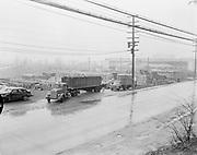 Y-550420A-08 Reimann & McKenney, drum plant, 3000 NW St. Helens Rd, April 20, 1955