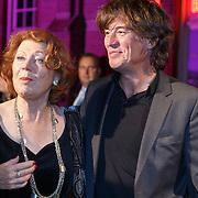 NLD/Amsterdam/20151001 - 25 Jaar Goede Tijden Slechte Tijden, Bruni heinke en .....................