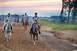 Joelsson Elin, SWE, Ta Khrim<br /> World Equestrian Games - Tryon 2018<br /> © Hippo Foto - Dirk Caremans<br /> 12/09/2018